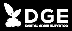 Digital Grain Elevator Logo