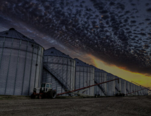 Breaking the Status Quo in Farm Storage